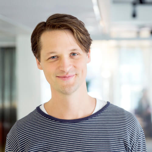 Hannes Sjoblad